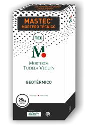 Mastec geot rmico morteros tudela vegu n for Mortero sin retraccion